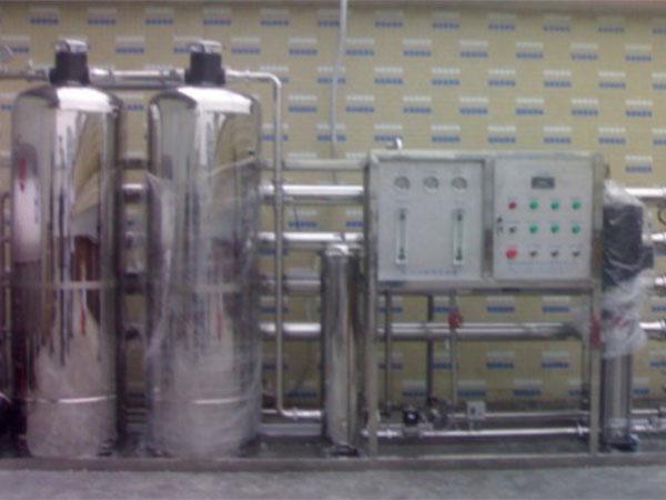 节能水处理设备
