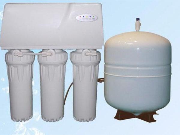 家用反渗透纯水机