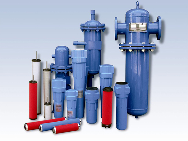 瓦斯抽放泵站循环用水